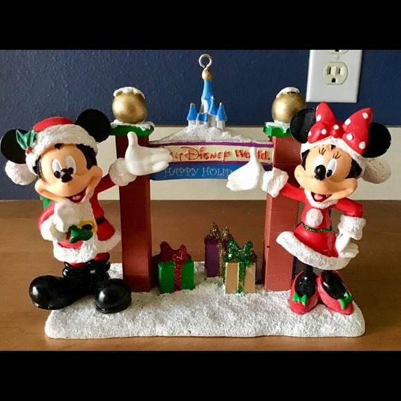 Disney Other - Walt Disney World Ornament